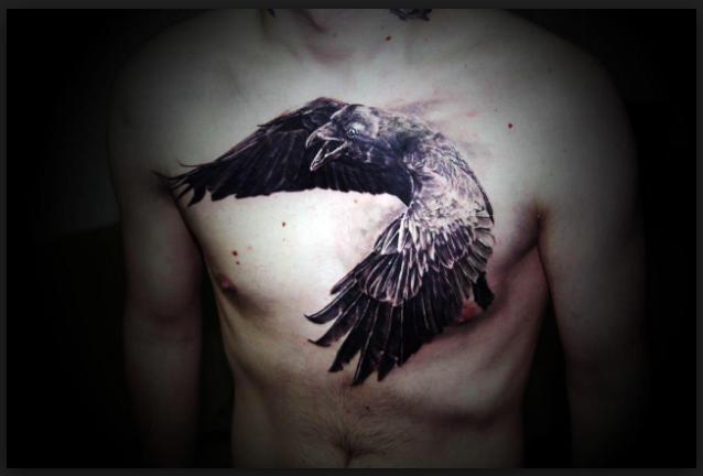 Pryd kroppen med kunst gennem en tatovering København