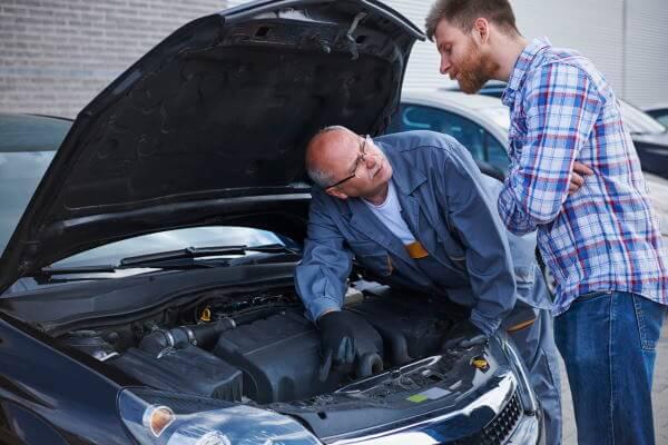 Gode tips til, når du skal have bilen til bilservice